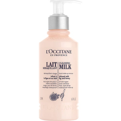L'Occitane MILK MAKE-up remover