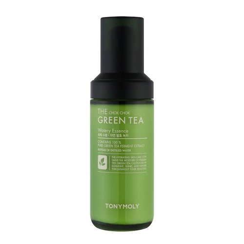 Tonymoly The Chok Chok Green Tea Watery Essence 50ml