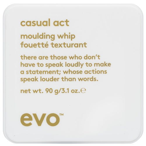 evo Style Casual Act Moulding Paste