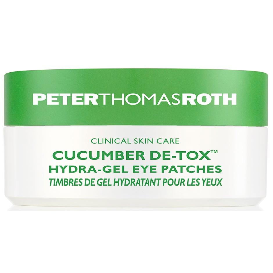 Peter Thomas Roth Cucumber Hydra Gel Eye Patches 64 ml Peter Thomas Roth Ögon