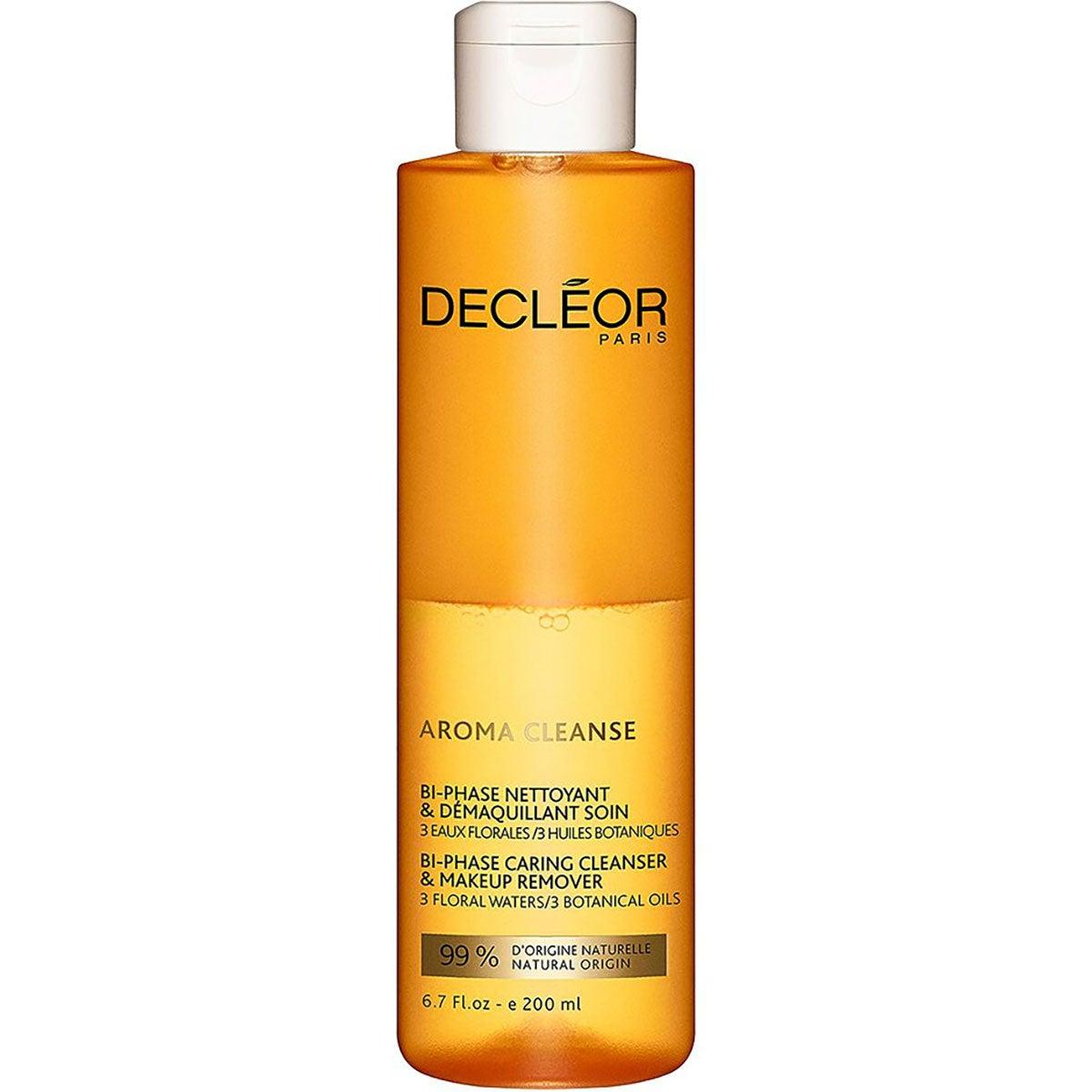 Aroma Cleanse Bi-Phase Caring Cleanser 400 ml Decléor Ansiktsrengöring