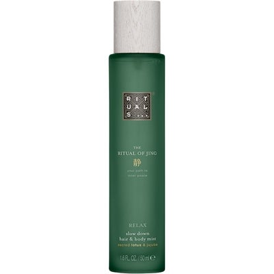 Rituals... The Ritual of Jing Hair & Body Mist