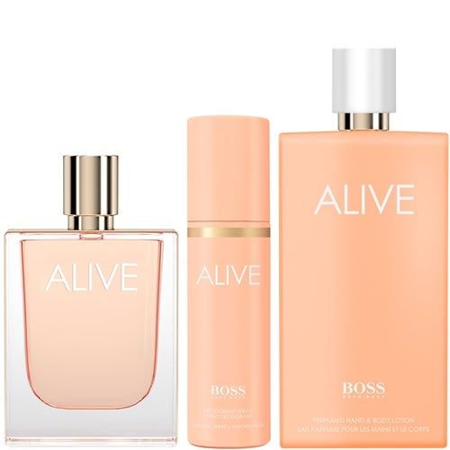 Hugo Boss BOSS Alive Trio