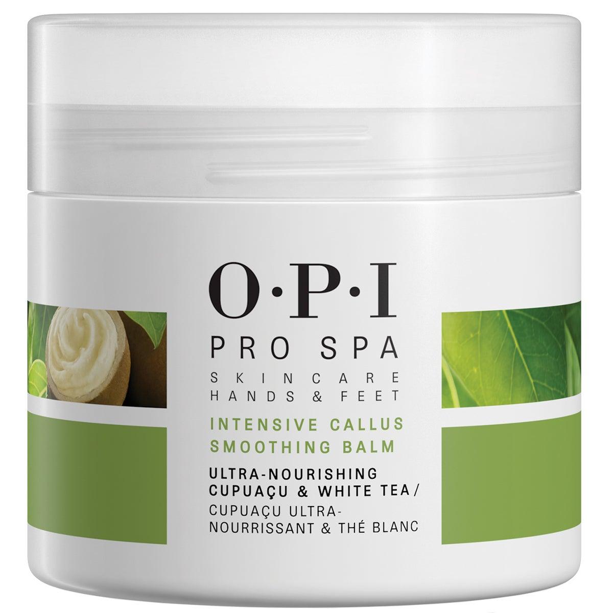 Pro Spa Callus Treatment Balm 236 ml OPI Manikyr & Pedikyr