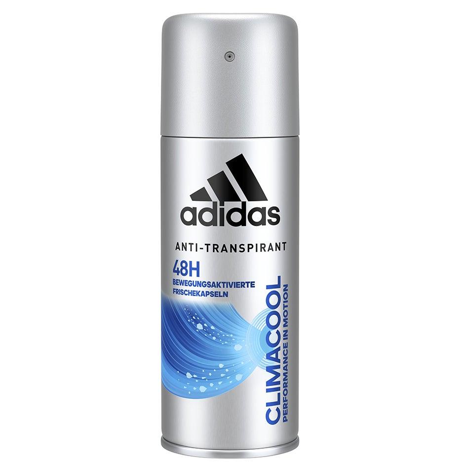 Climacool Deo Spray, 150 ml Adidas Herrdeodorant