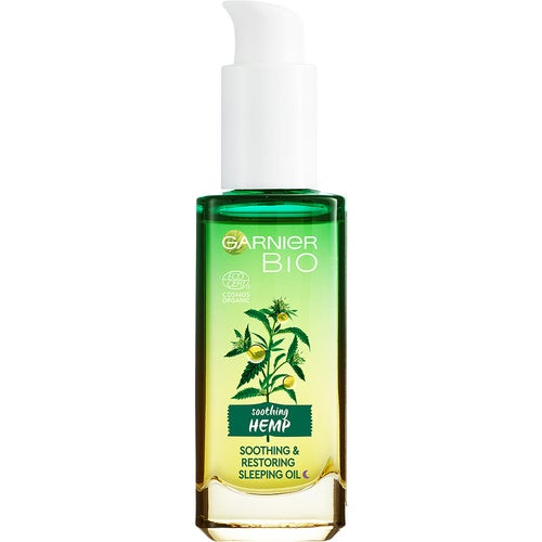 Garnier Skin Active Bio Hemp Oil