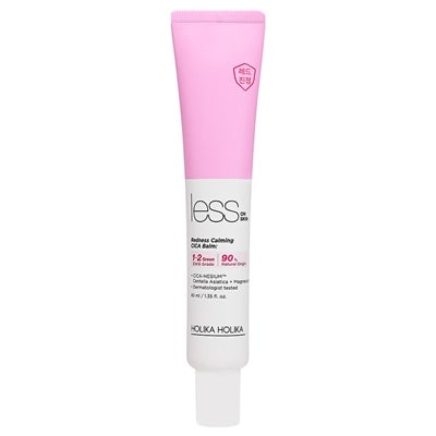 Holika Holika Less On Skin Redness Calming CICA Balm