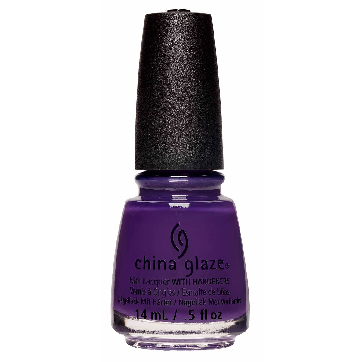 China Glaze Nail Lacquer, Dawn Of A New Reign