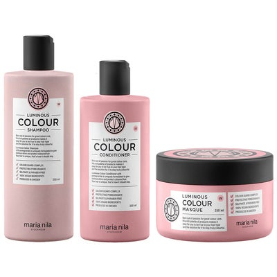 Maria Nila Maria Nila Care Luminous Colour Trio