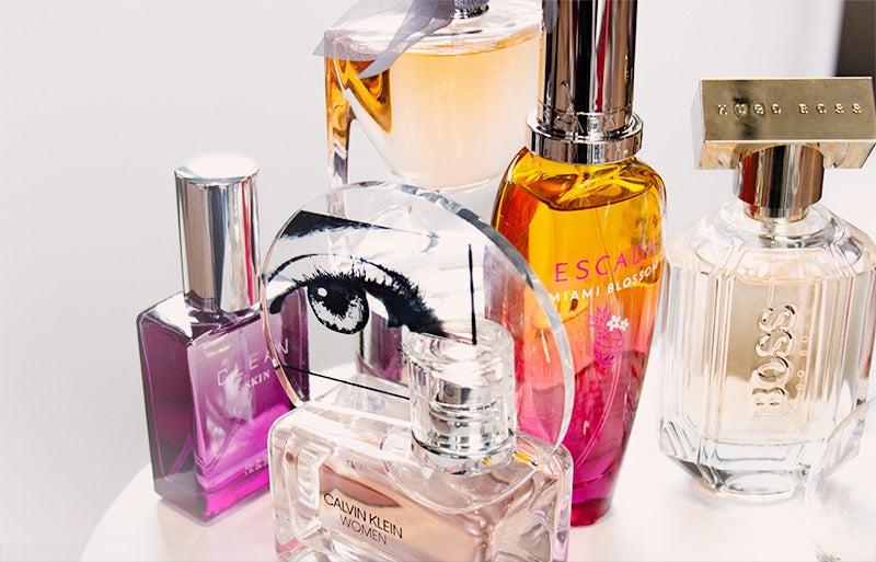 godaste parfymen kvinna