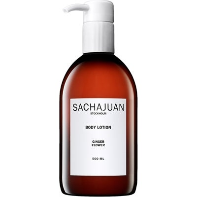 Sachajuan SACHAJUAN Body Lotion Ginger Flower