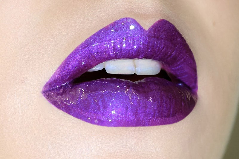 Lip Gunk Metallic Fusion