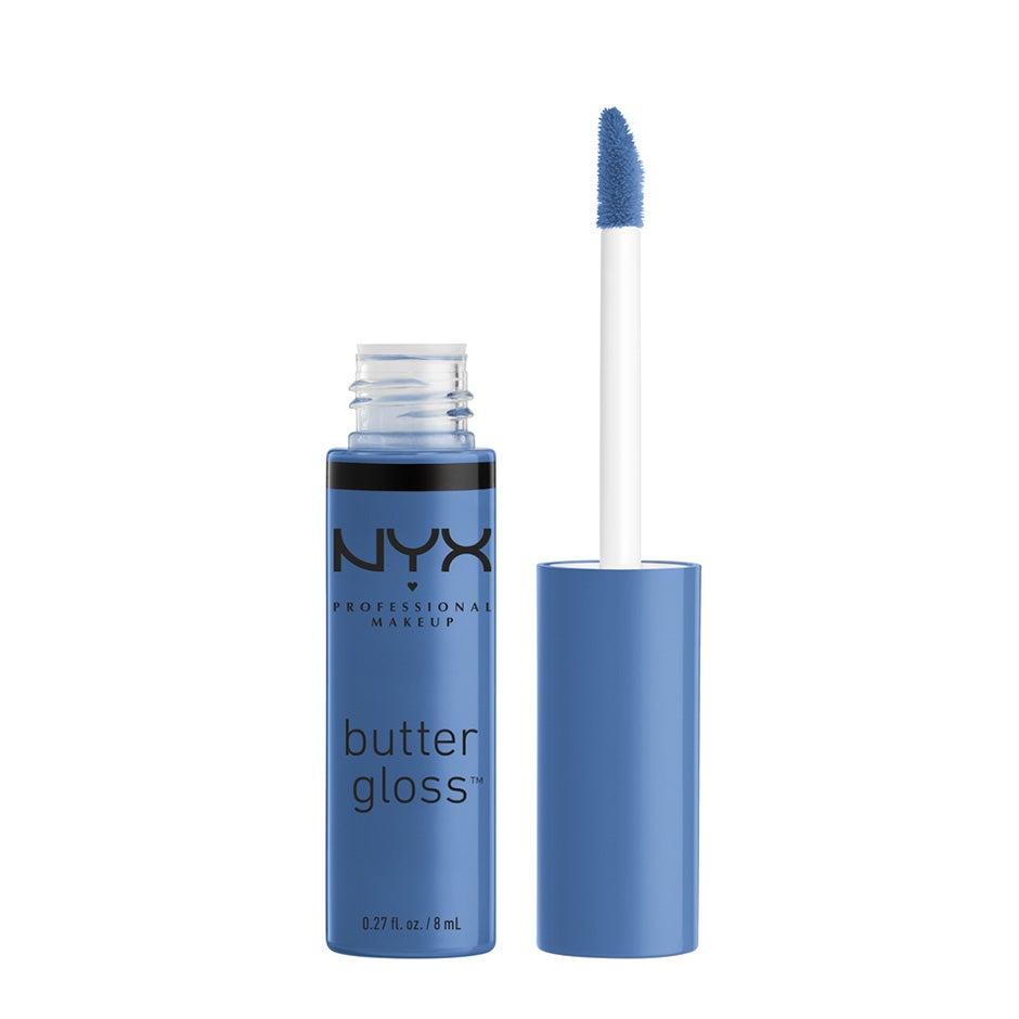 Butter Lip Gloss NYX Professional Makeup Primer