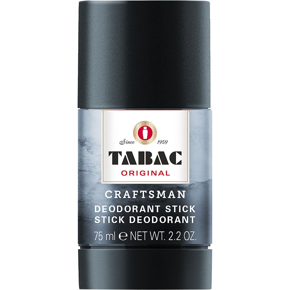 Craftsman 75 ml Tabac Herrdeodorant