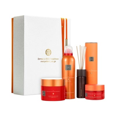 Rituals... The Ritual of Happy Buddha - Energising Collection