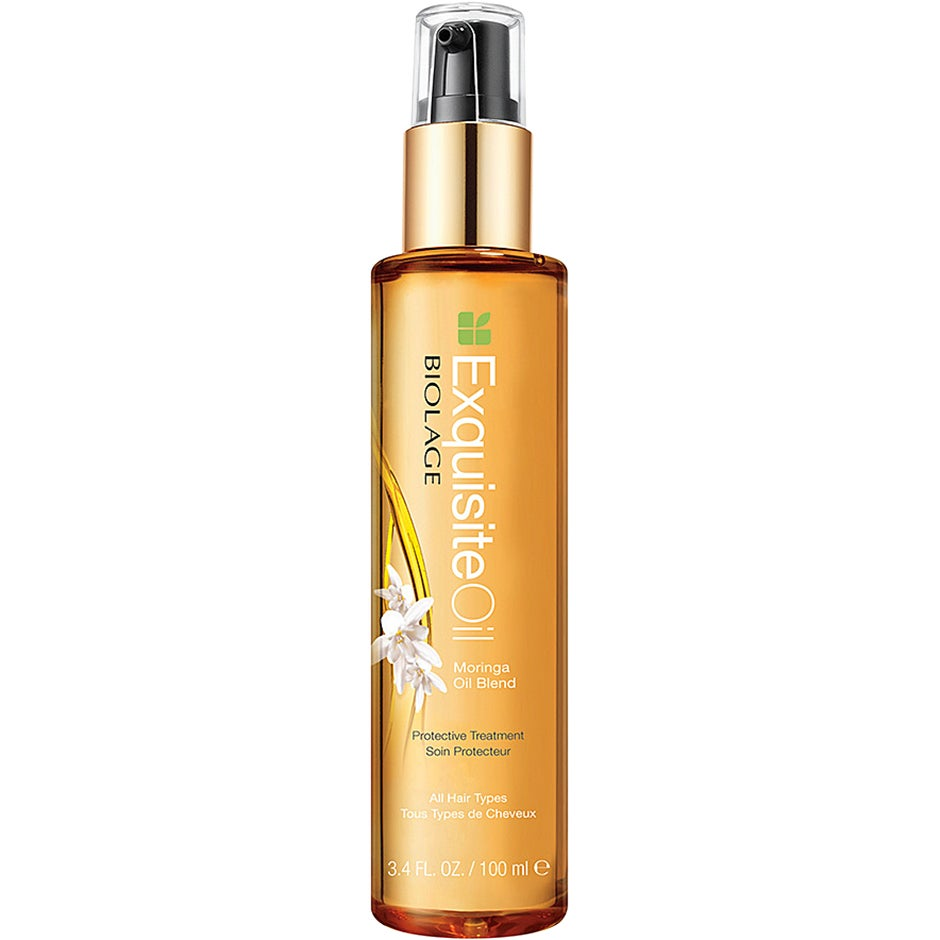 Matrix Biolage ExquisiteOil Replenishing Treatment 100 ml Matrix Hårinpackning