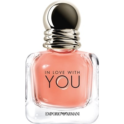 Giorgio Armani Emporio Armani In Love With You EdP