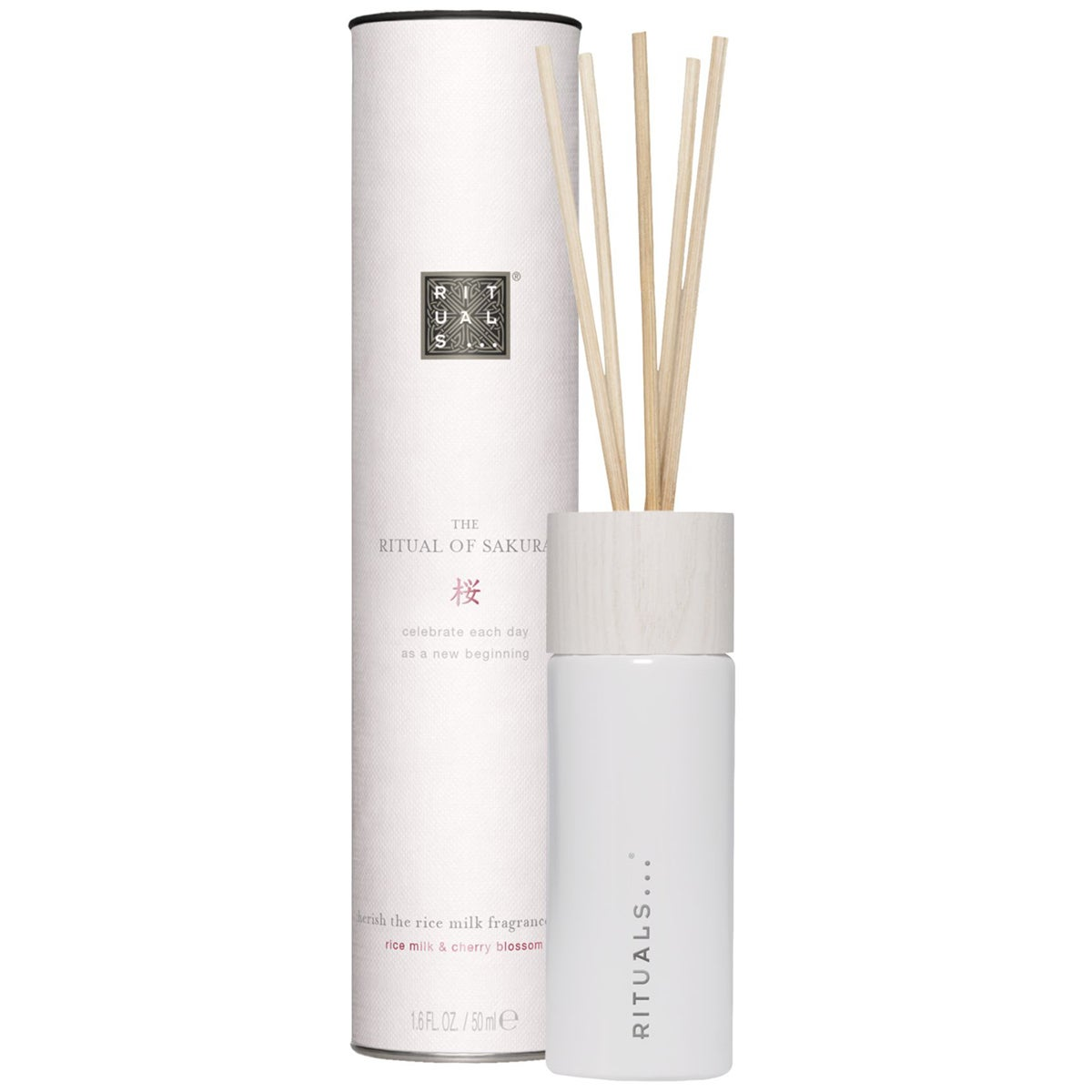 Rituals... Rituals The Ritual of Sakura Mini Fragrance Sticks