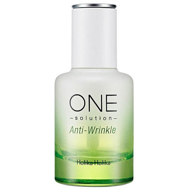 One Solution Super Energy Ampoule – Anti-Wrinkle 30 ml Holika Holika K-Beauty
