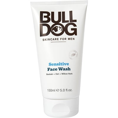 Bulldog Sensitive Face Wash