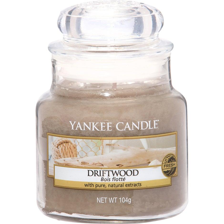 Driftwood 104 g Yankee Candle Doftljus