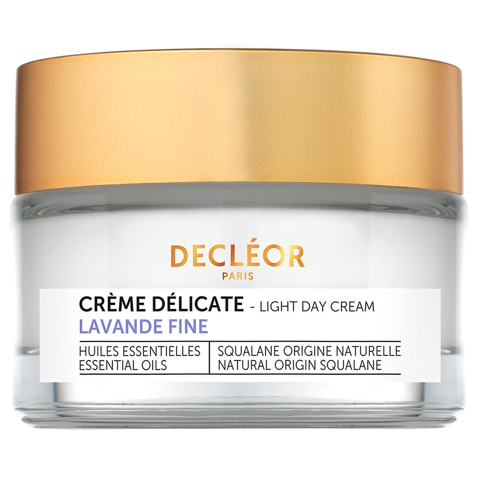 Lavender Fine Light Day Cream 50 ml Decléor Allround