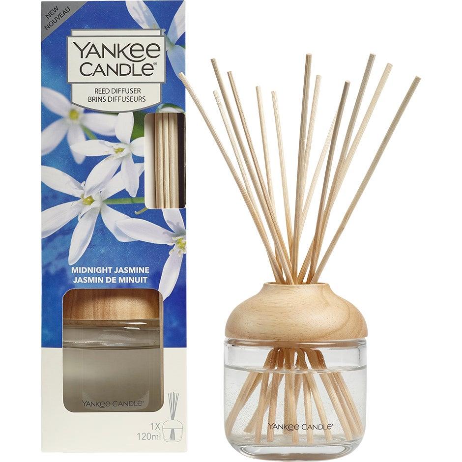 Reed Diffuser – Midnight Jasmine Yankee Candle Doftljus