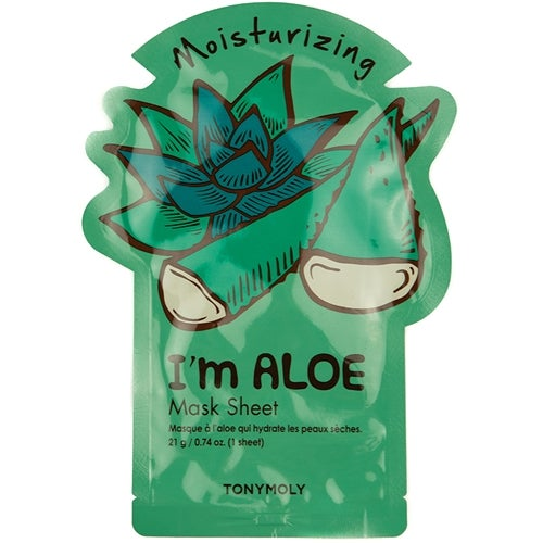 Tonymoly I Am Aloe Mask Sheet