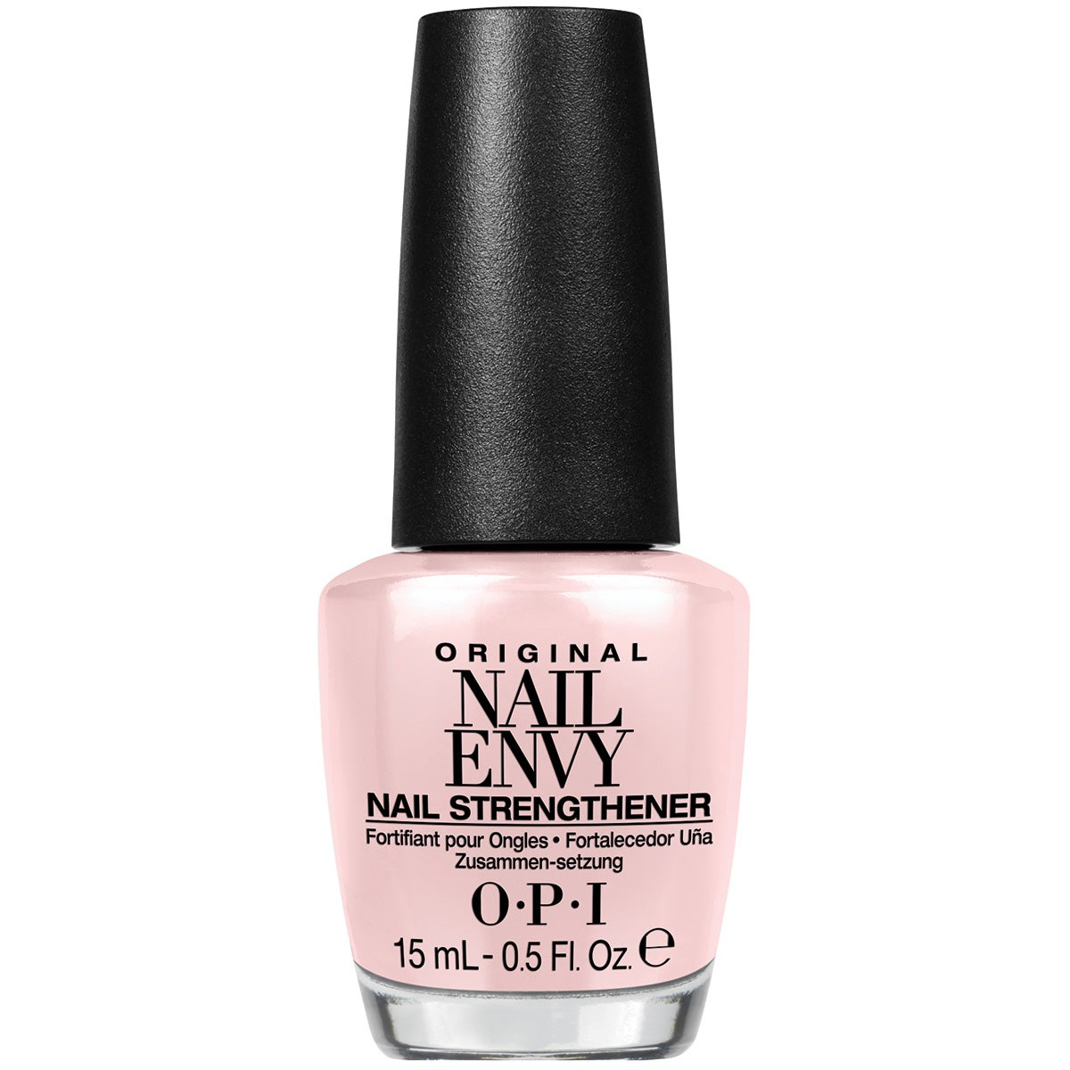 Nail Envy Strength + Color Bubble Bath 15 ml OPI Nagelstärkare