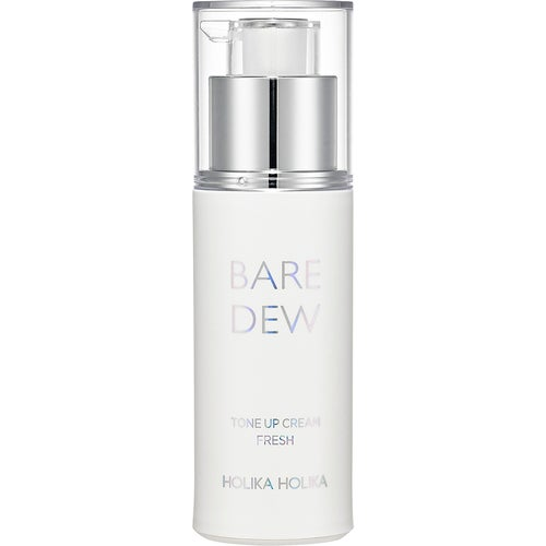 Holika Holika Bare Dew Tone Up Cream Fresh