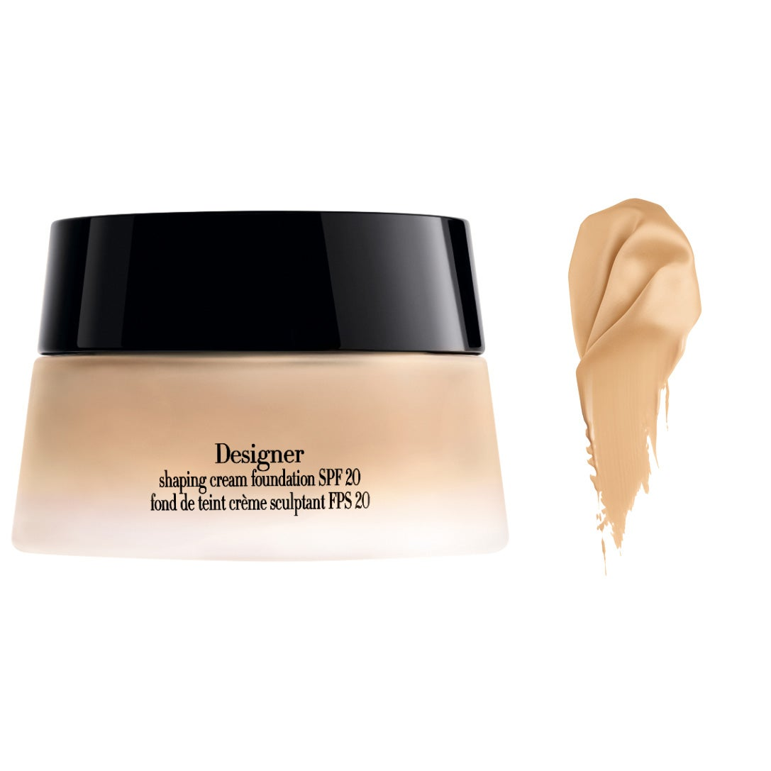 Beauty Designer Cream Foundation, 5.5 30 ml Giorgio Armani Foundation