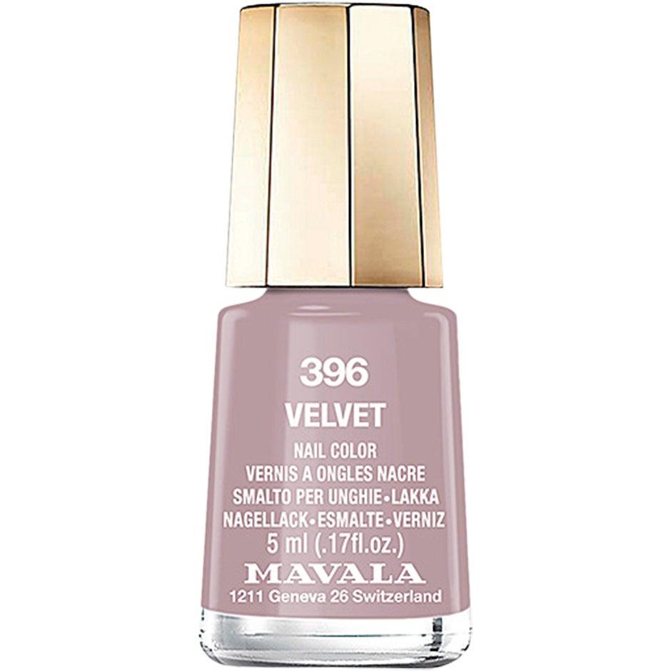 Mavala Nail Color 396 Velvet 5 ml Mavala Alla färger