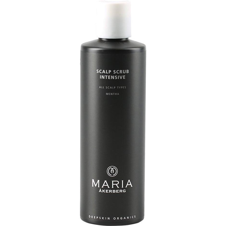 Scalp Scrub Intensive 250 ml Maria Åkerberg Hårvårdsprodukter