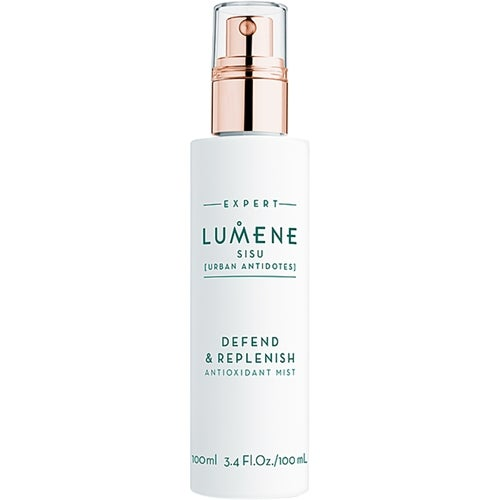 Lumene SISU Defend & Replenish Antioxidant Mist