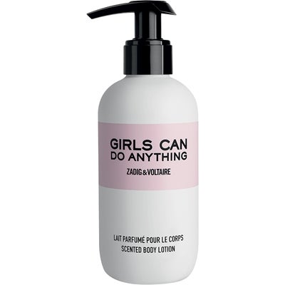Zadig & Voltaire ZADIG & VOLTAIRE Girls Can Do Anything Body Lotion