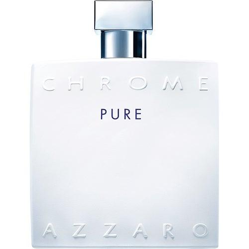 Chrome Pure Azzaro Herrparfym | eleven.se