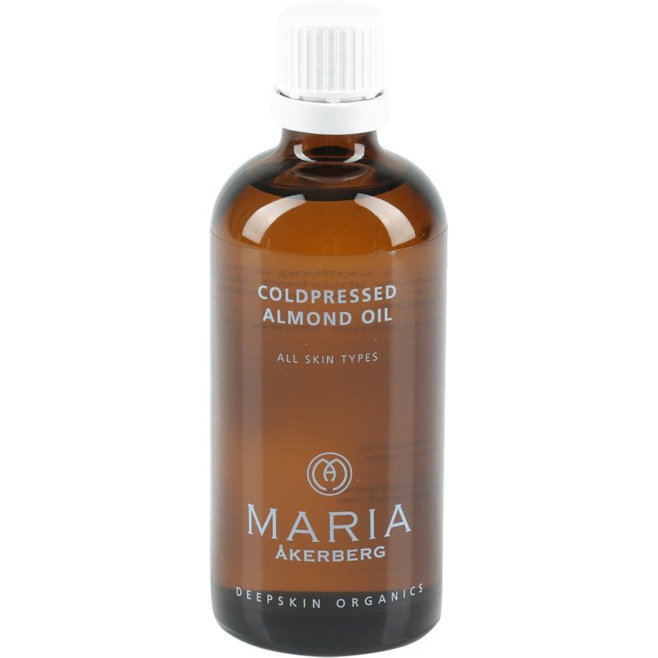 Coldpressed Almond Oil 100 ml Maria Åkerberg Ansiktsolja