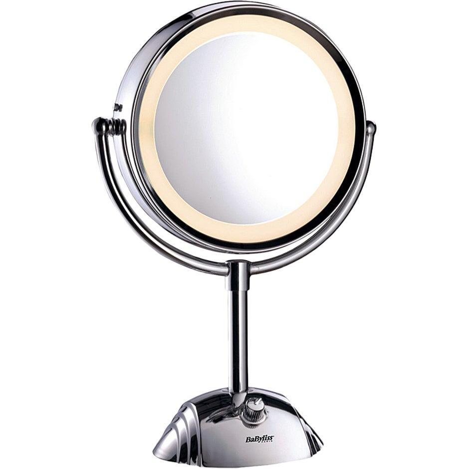 BaByliss Makeup-Mirror De Luxe Magnifying Babyliss Speglar