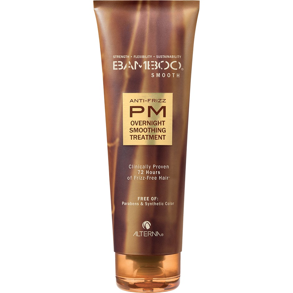 Alterna Bamboo Smooth PM 150 ml Alterna Hårinpackning