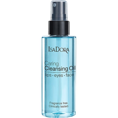 IsaDora Caring Cleansing Oil