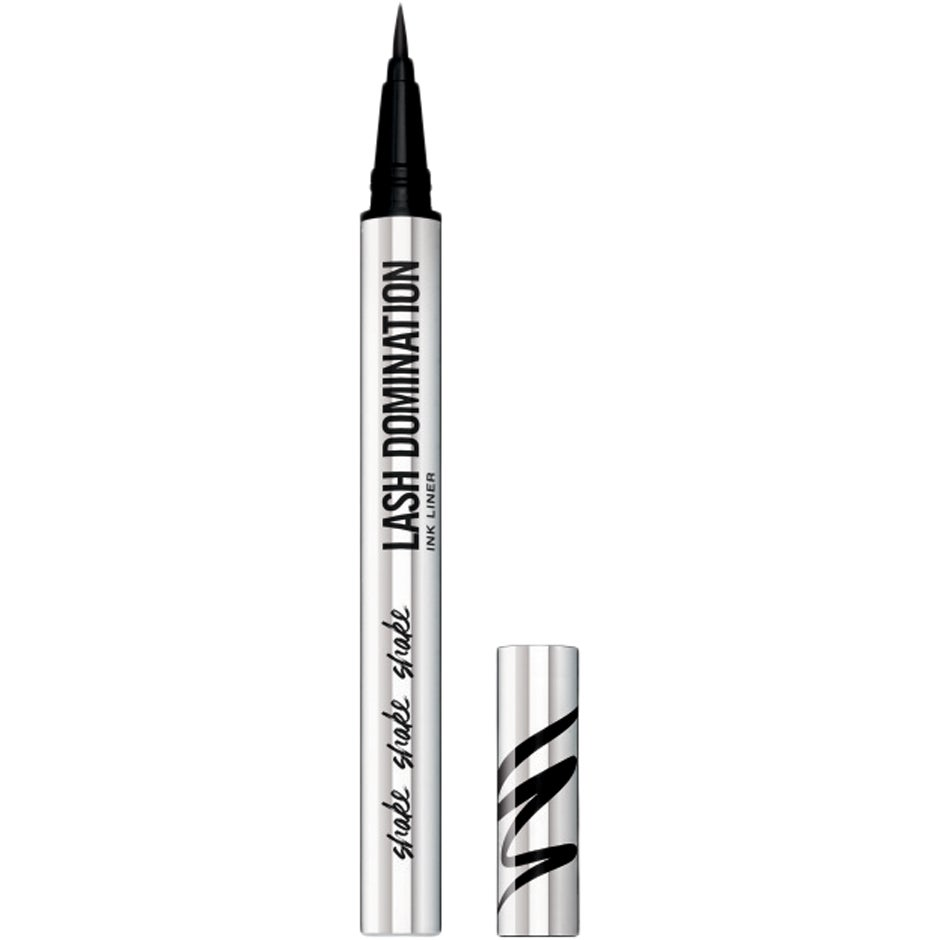 bareMinerals Lash Domination® Liquid Ink Liner 0 ml bareMinerals Eyeliner