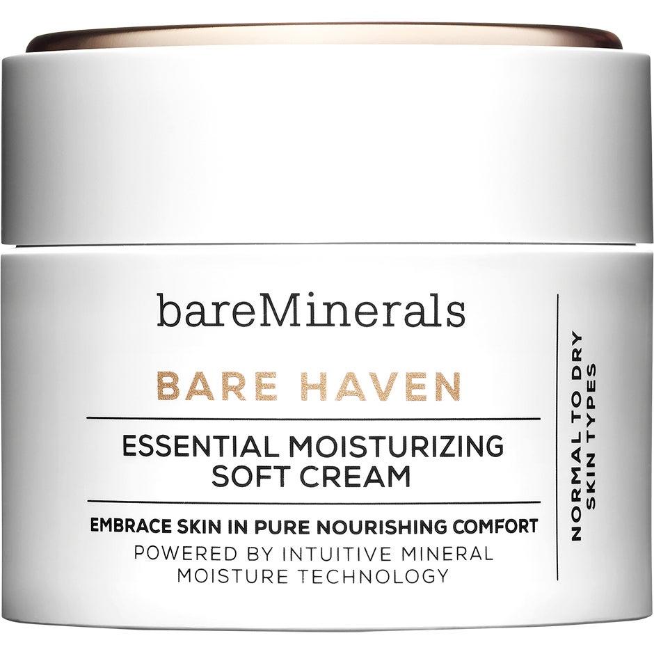 bareMinerals Skinsorials Bare Haven Essential Moisturizing Soft Cream bareMinerals Dagkräm