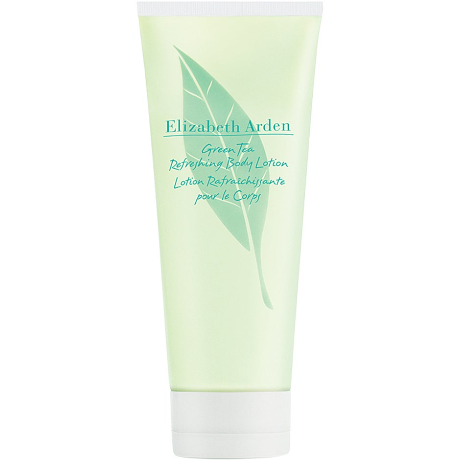 Elizabeth Arden Green Tea Refreshing Body Lotion 200 ml Elizabeth Arden Kroppslotion