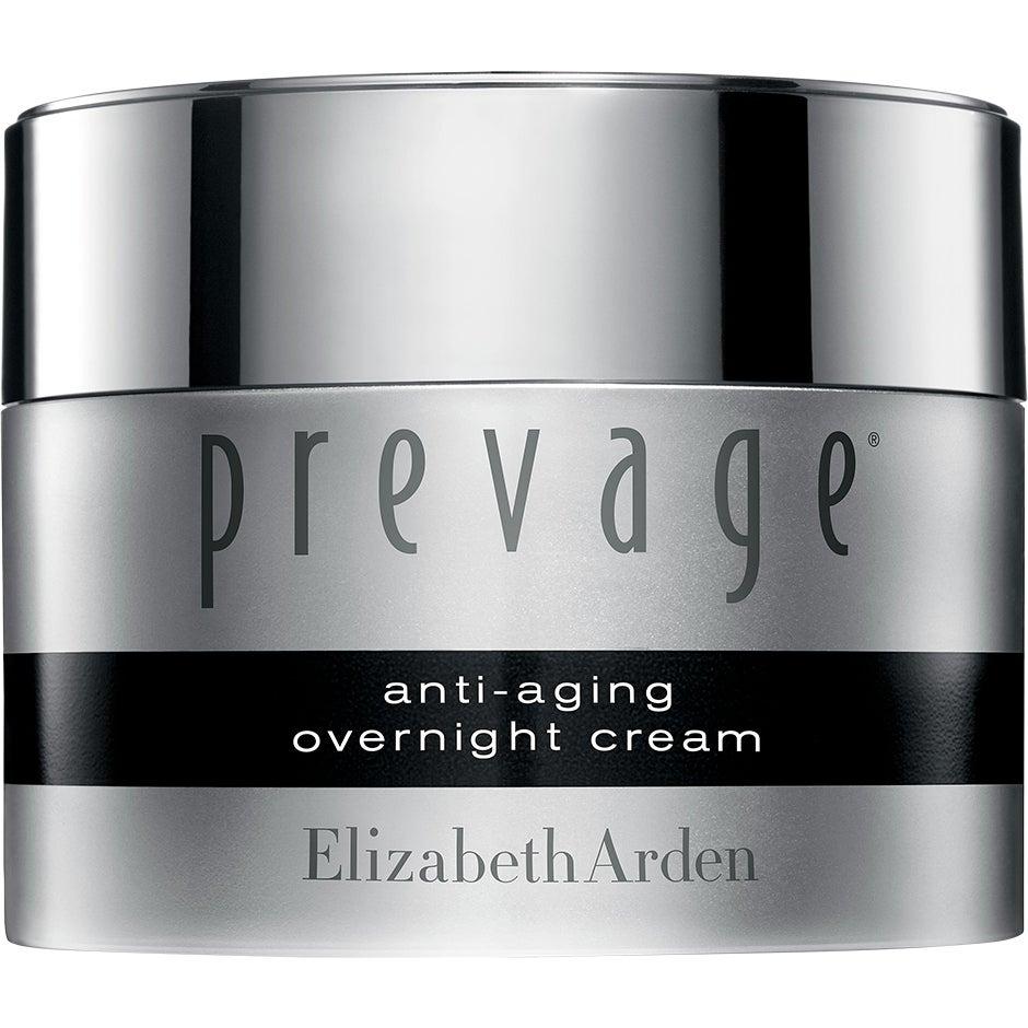 Elizabeth Arden Prevage Anti-Aging Overnight Cream 50 ml Elizabeth Arden Nattkräm