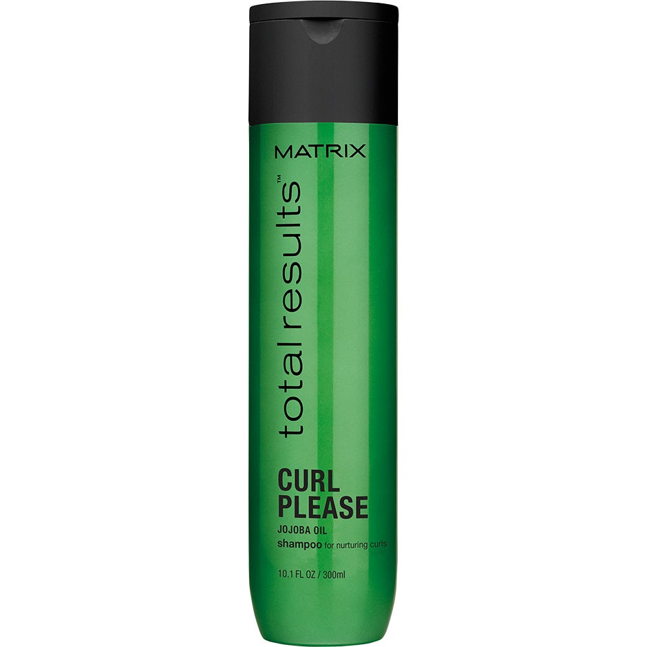 Matrix Total Results Curl Please Shampoo 300 ml Matrix Schampo