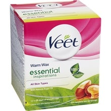 Veet Essential Inspiration Hot Wax