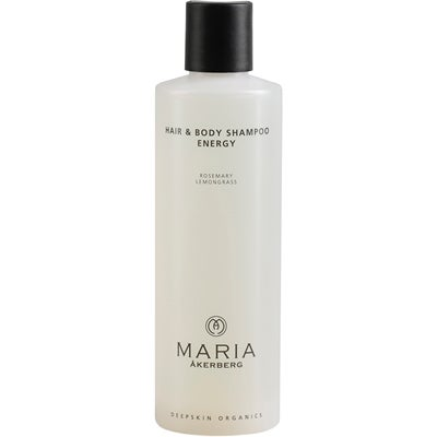 Maria Åkerberg Hair & Body Shampoo Energy