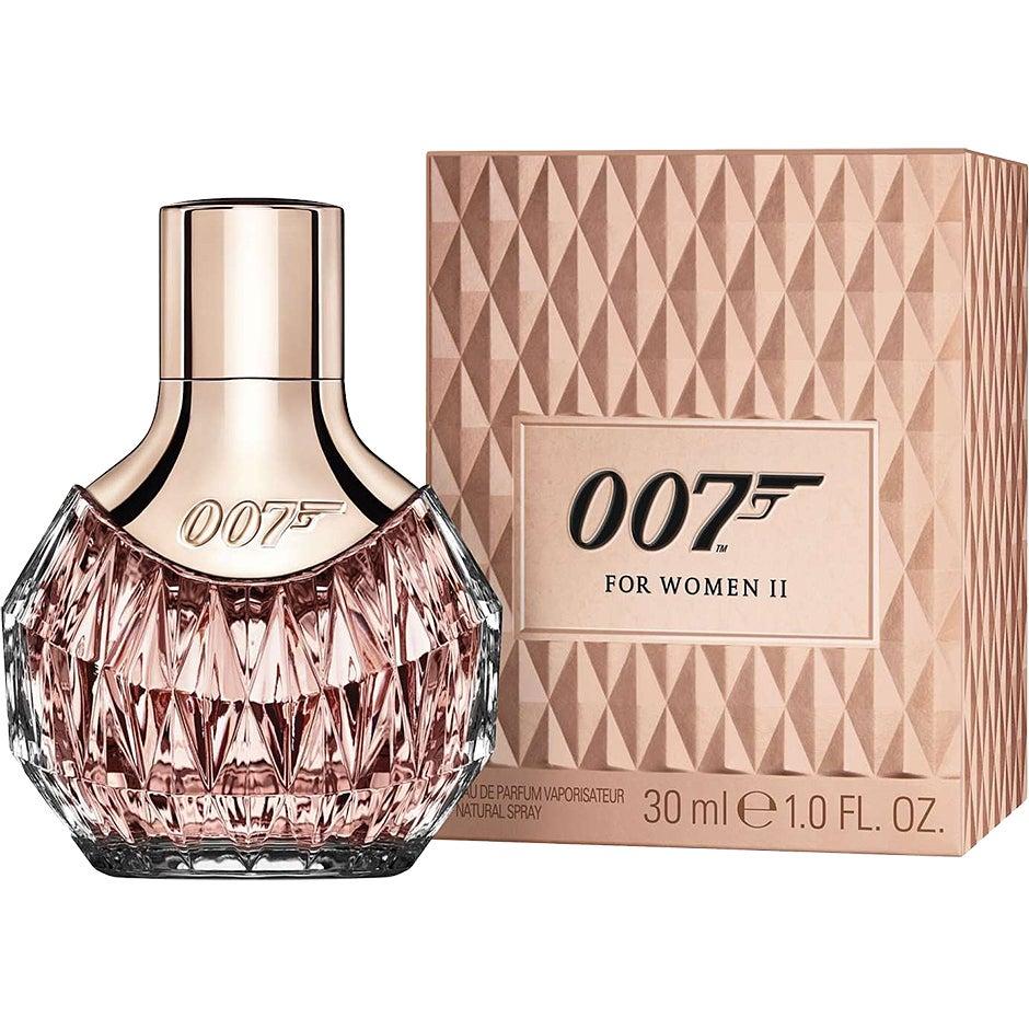 James Bond 007 For Women II Edp 30ml