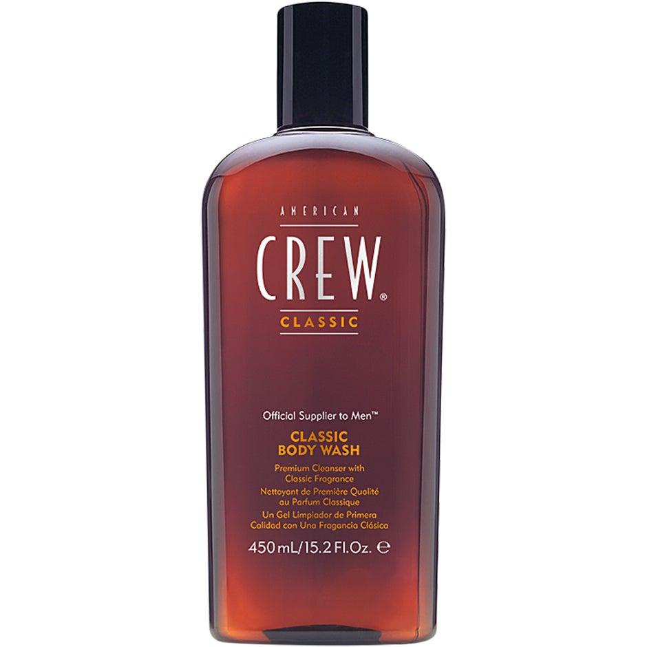 American Crew Classic Body Wash 450ml