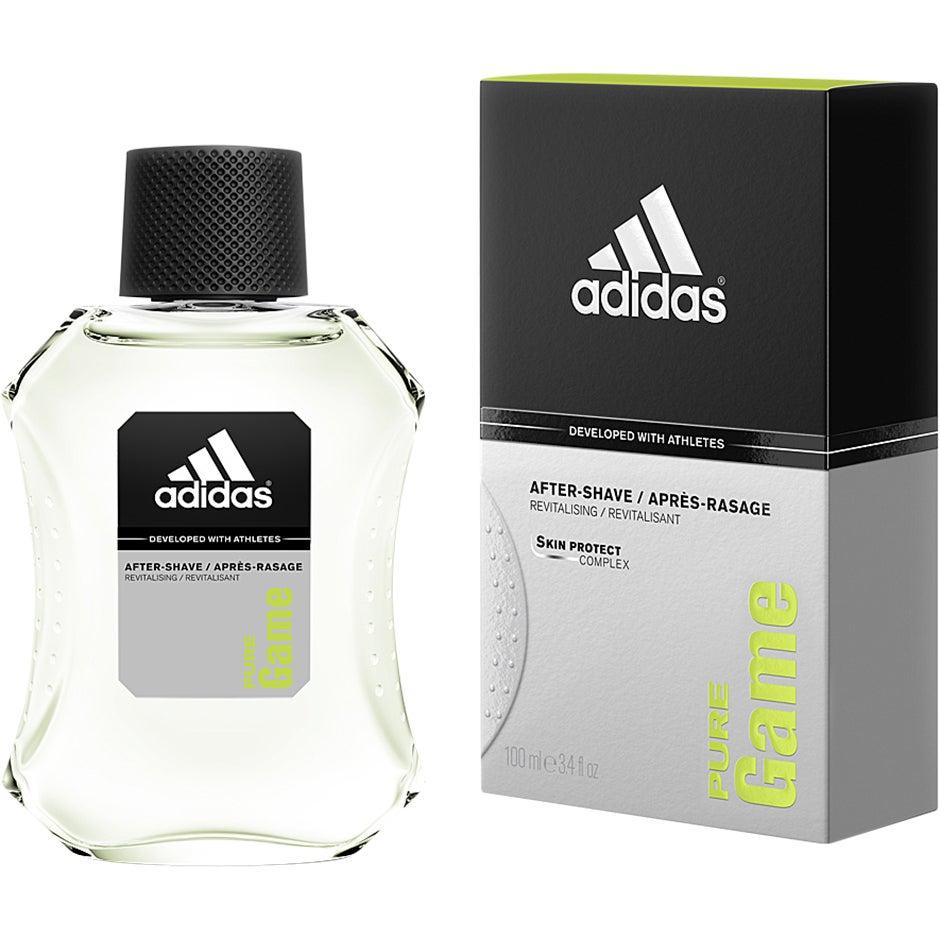Pure Game, 100 ml Adidas Efter rakning
